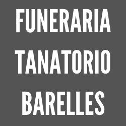 Funeraria Tanatorio Barelles