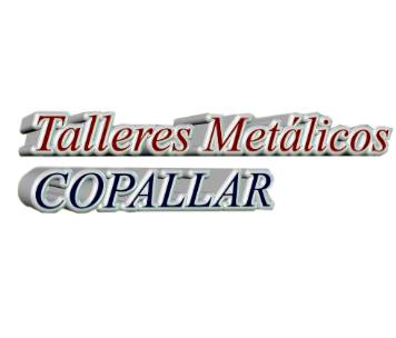 Talleres Metálicos Copallar