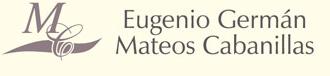 Eugenio Germán Mateos Cabanillas