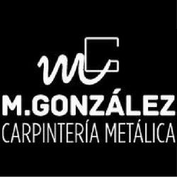 Carpintería Metálica - Cerrajería González
