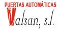 Puertas Automáticas Valsan