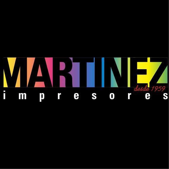 MARTINEZ IMPRESORES