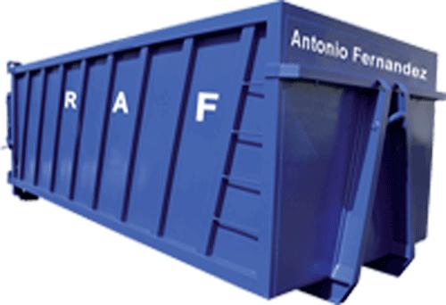 Recuperaciones Antonio Fernández 4
