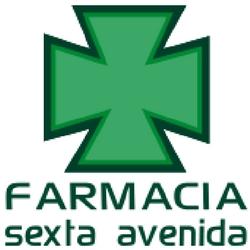 Farmacia Sexta Avenida C.D.