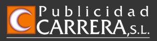 Publicidad Carrera
