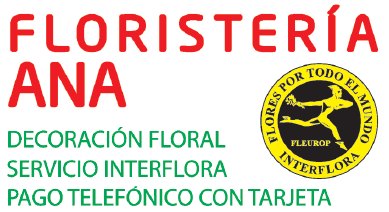 Floristería Ana