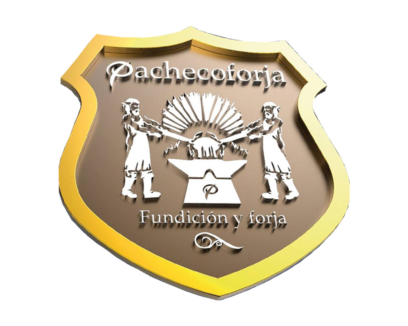 Fundición y Forja Pacheco