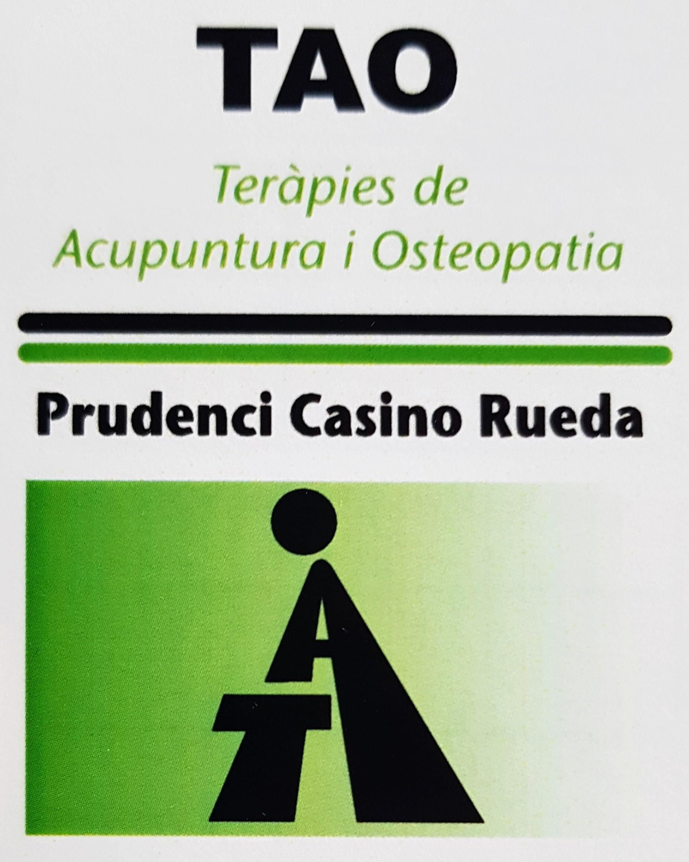 Tao Centre De Terapies Naturals - Prudencio Casino Rueda