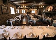 Restaurante La Koska