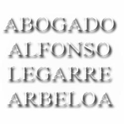 Alfonso Legarre Arbeloa