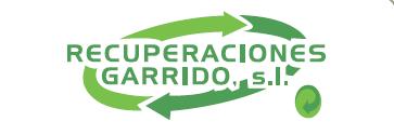 RECUPERACIONES GARRIDO
