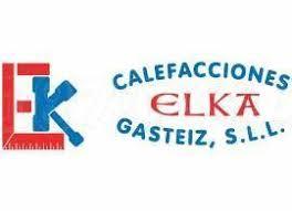 Calefacciones Elka Gasteiz S.l.l.