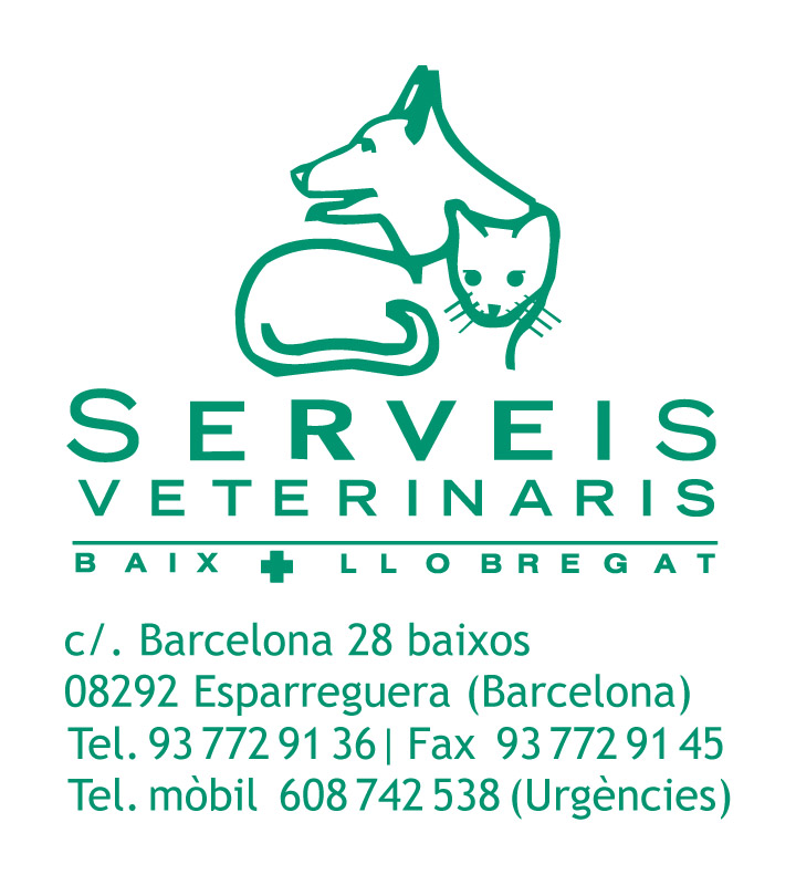 Serveis Veterinaris Baix Llobregat
