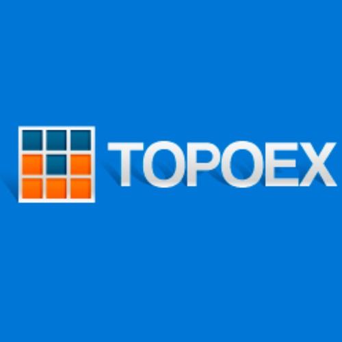 Topoex. Estudio De Topografía