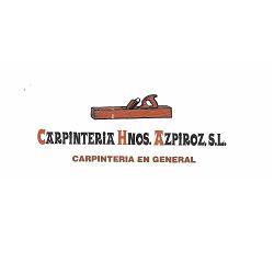 Carpintería Hermanos Azpiroz S.L.