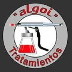 Tratamientos Algoi