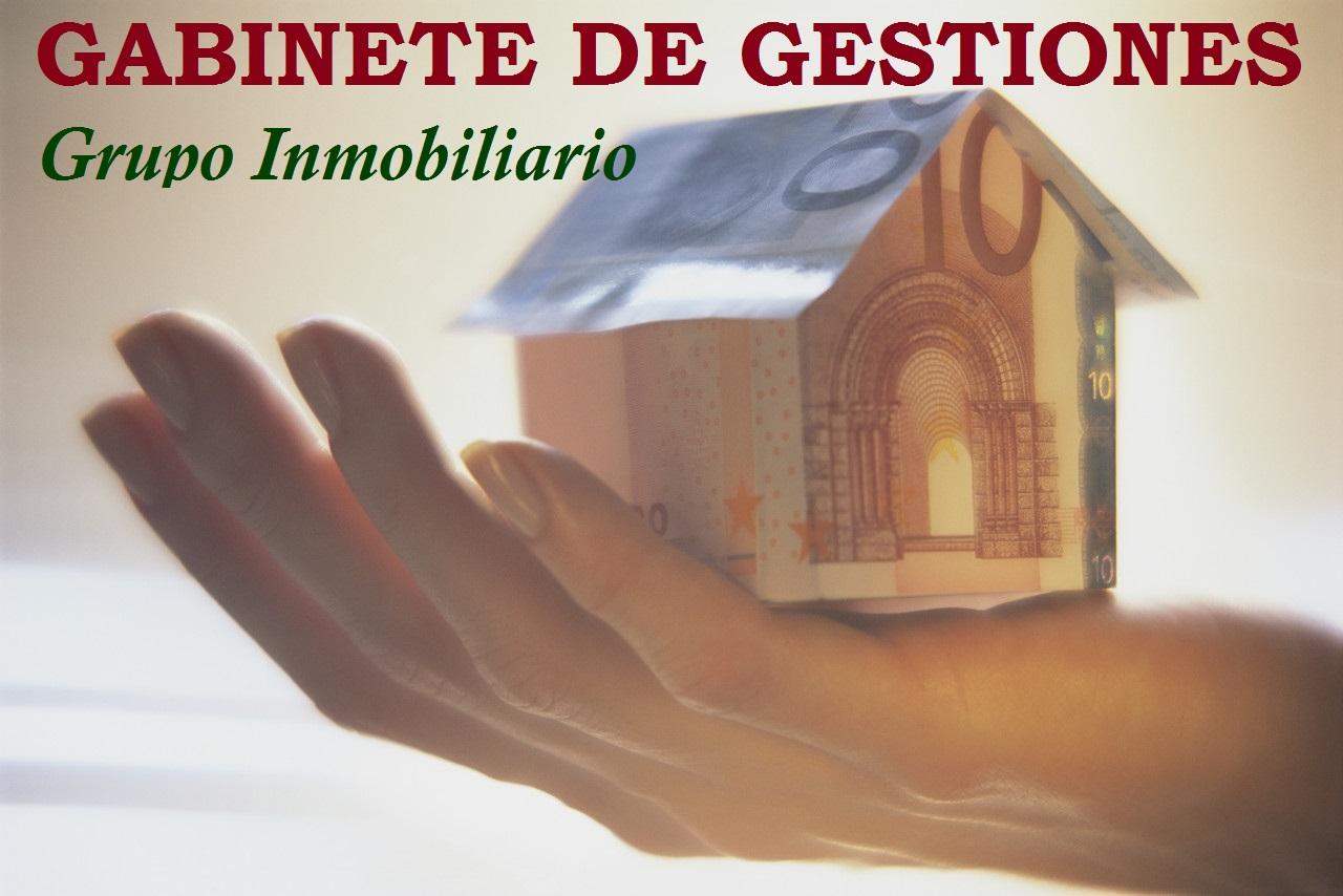 GABINETE DE GESTIONES - Grupo Inmobiliario