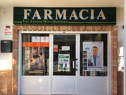 Imagen de Farmacia Leonor Mesa Martínez