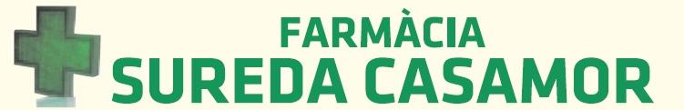 Farmàcia Sureda Casamor