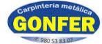 Carpintería Metálica Gonfer SL