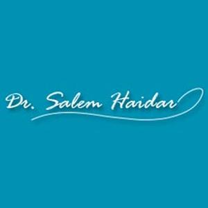 Dr. Salem Haidar