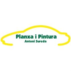 Antoni Sureda Planxa i Pintura