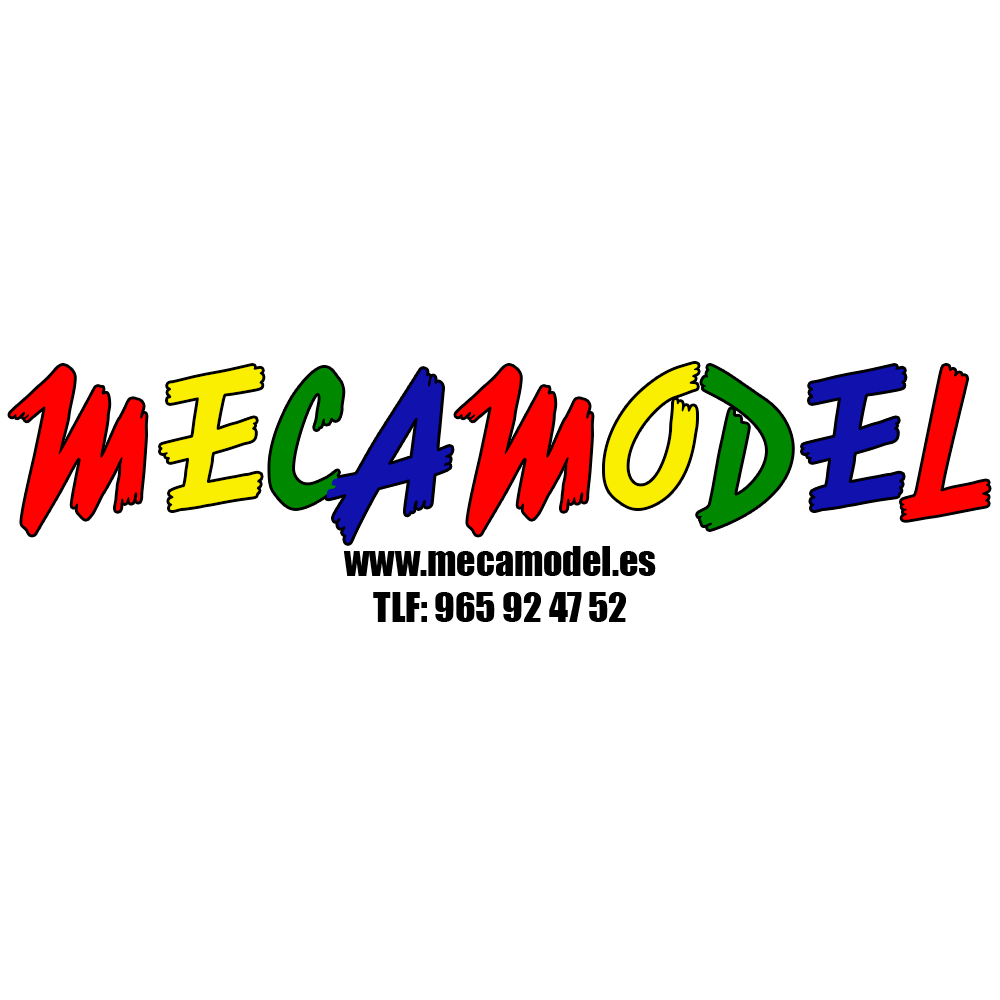 Mecamodel