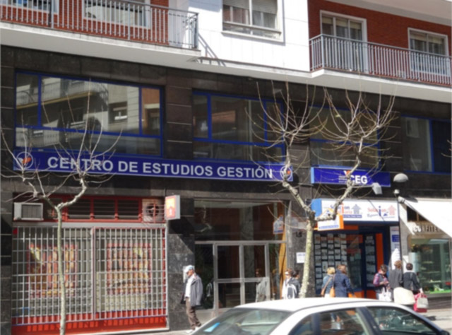 Valentín Gallego Auditores y consultores ASESORIAS DE EMPRESAS