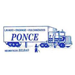 Neumáticos Ponce
