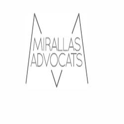 Advocats Mariano Mirallas