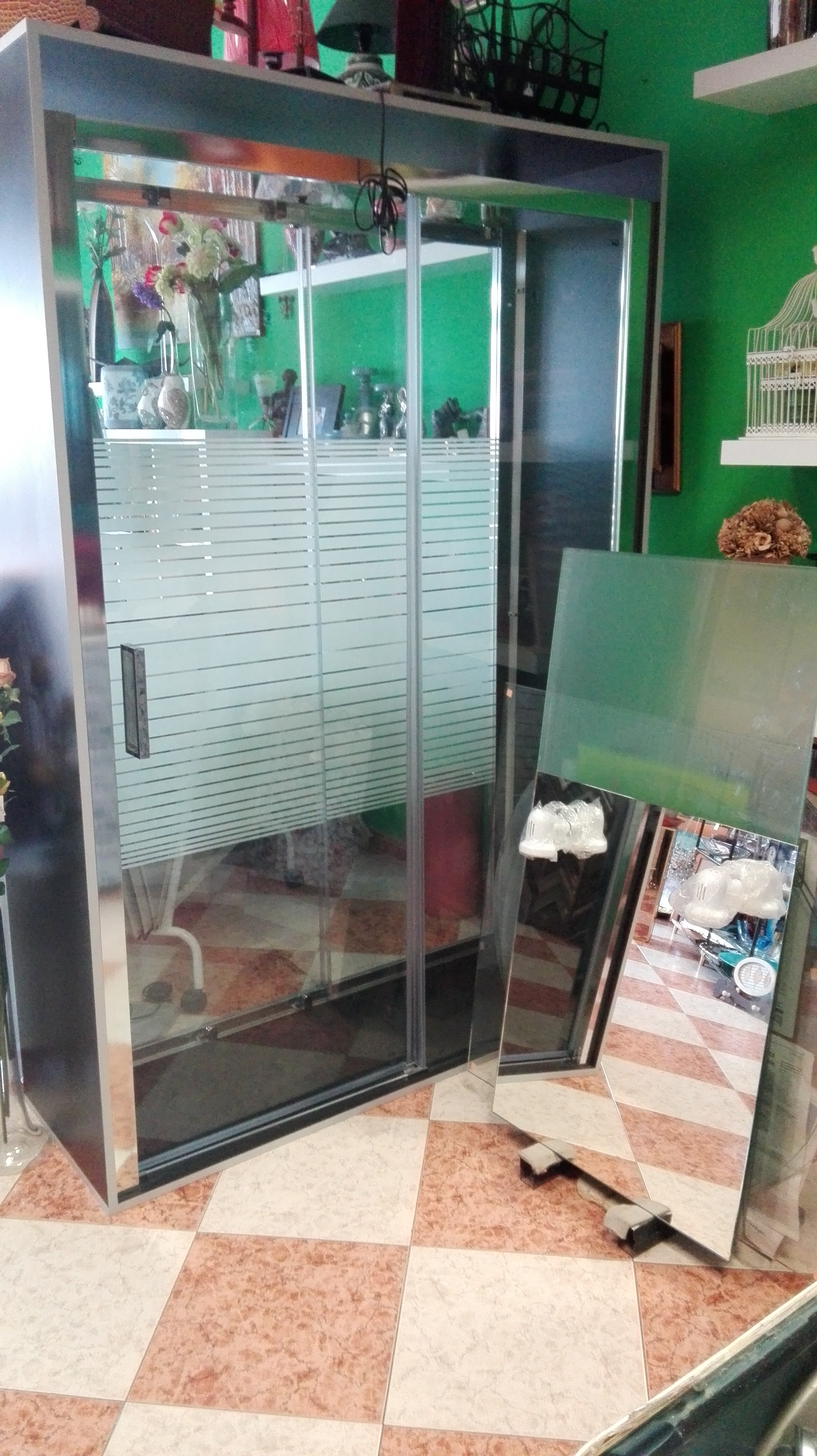 Cristalería Crystallum Córdoba
