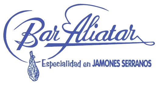 Bar Aliatar San Antón
