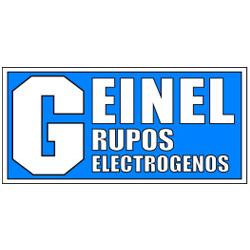 Geinel - Grupos Electrógenos