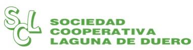 Sociedad Cooperativa Laguna de Duero