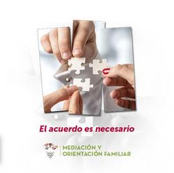 Imagen de Asociacion Para La Mediacion E Intervencion Familiar De Castilla La Mancha