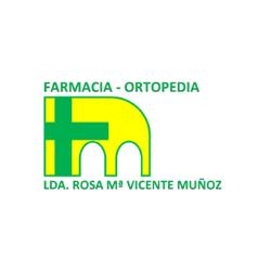 Farmacia - Ortopedia Rosa María Vicente Muñoz