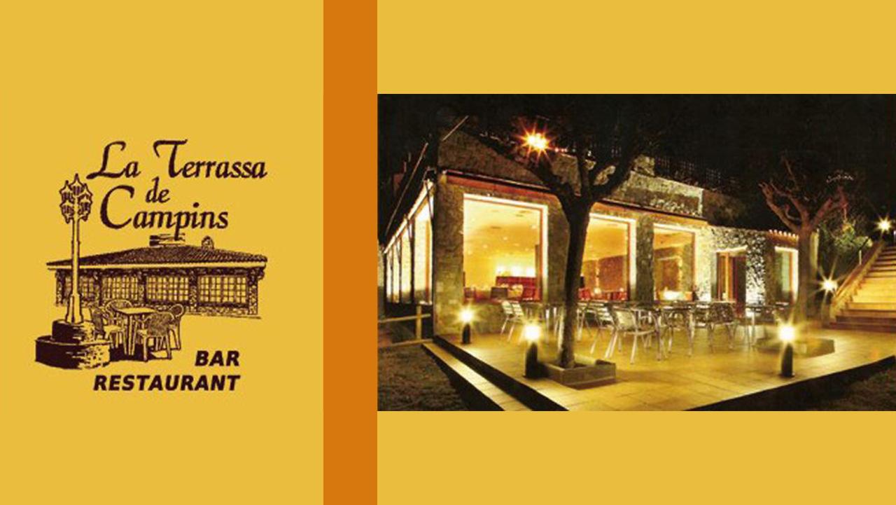 Restaurant La Terrassa de Campins