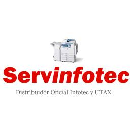 Servinfotec, Distribuidor Oficial Infotec y Utax