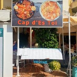 Restaurante Cap des Toi