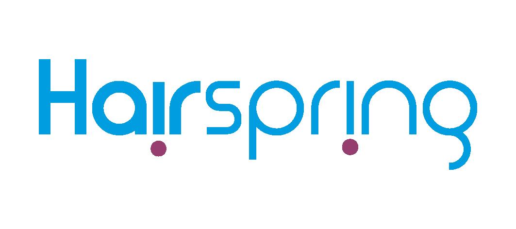 Hairspring