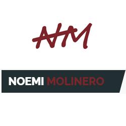 Abogada Noemí Molinero