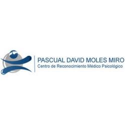 Pascual David Moles Miró