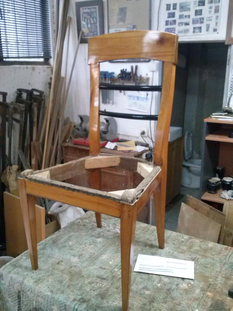 Juan carlos rodr guez restaurador de muebles madrid for Muebles de cocina juan carlos madrid