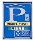 Parking Miguel Yuste
