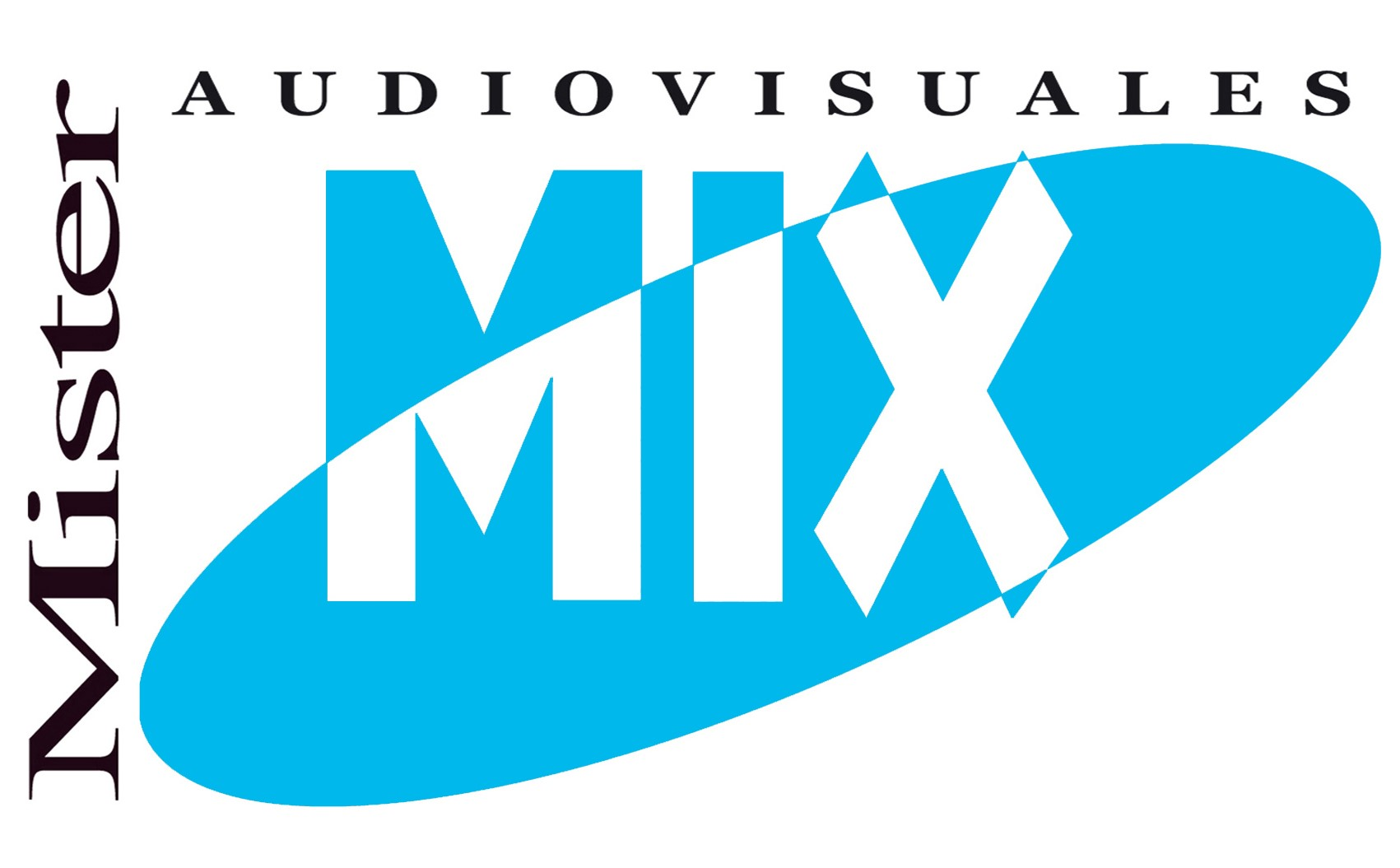 Audiovisuales Mister Mix