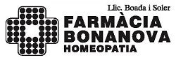 Farmacia Bonanova