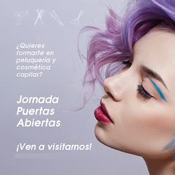 Imagen de Academia de Peluquería Lourdes González