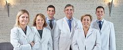 Instituto de Oftalmología Castanera MEDICOS ESPECIALISTAS: OFTALMOLOGIA