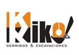DERRIBOS Y EXCAVACIONES KIKO S.L.