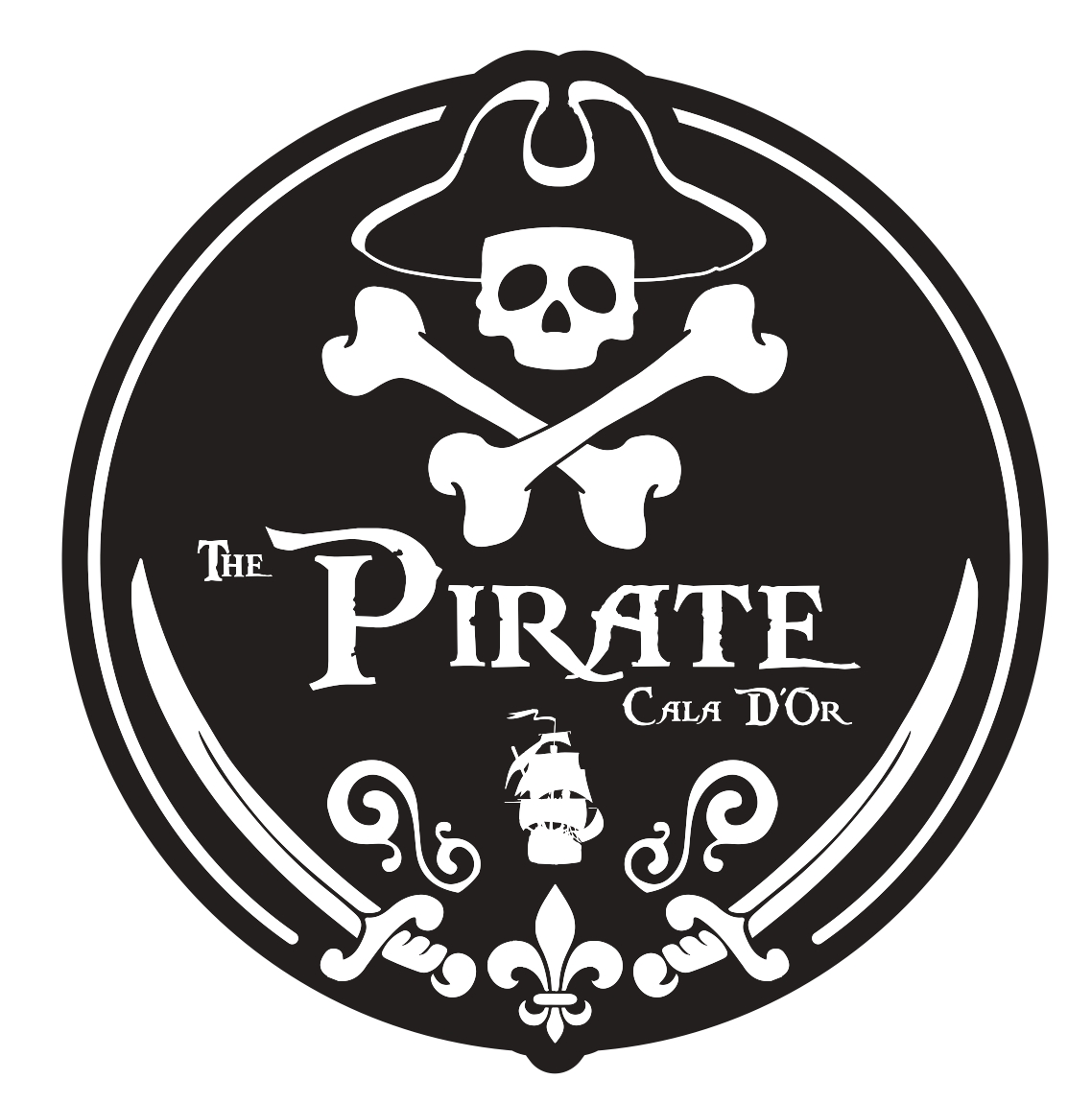 Restaurant The Pirate